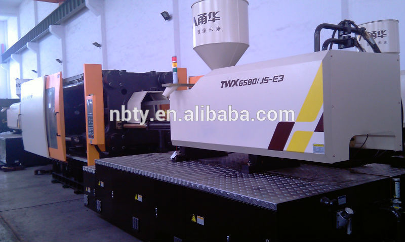 industrial automatic injection molding machine