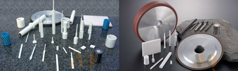 Precision Ceramic Guide Post and Guide Pillar for Mould (MQ090)