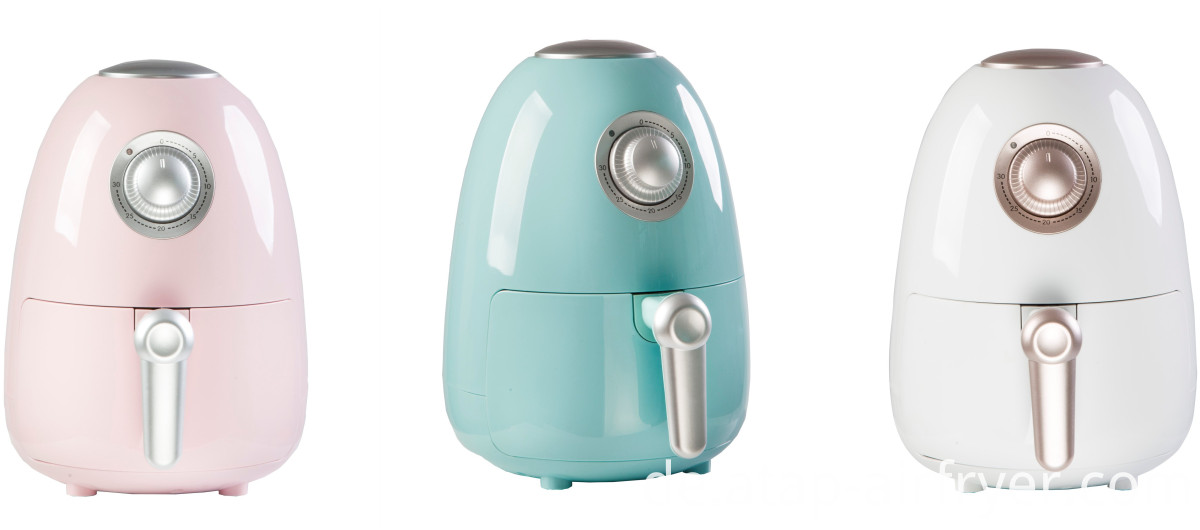 1.8L Oilless Air Fryer