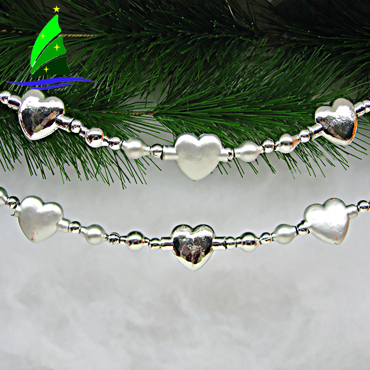 Glass Chain Home Decoration