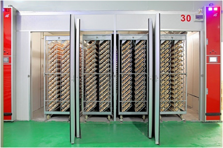 Egg Hatching Incubator From China