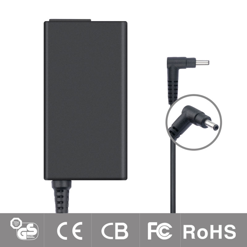 Laptop Adapter Charger for Acer Aspire S7 S7-191 S7-391 Ultrabook 19V3.42A