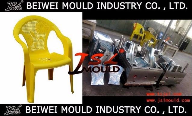 China Top Quality Custom Plastic Chair Mold