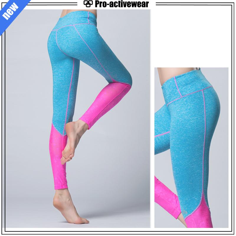 OEM Factory Hot Sale Fashion Fitness Women Yoga Wear