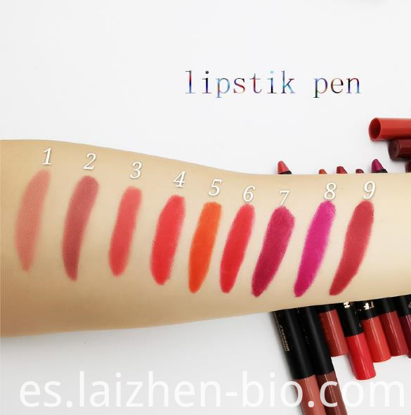 lipstick pen private label