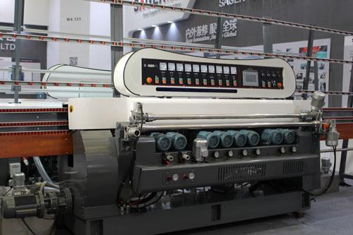 High Quality Automatic Polishing Machine