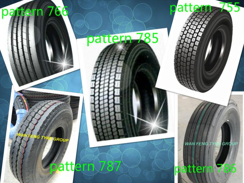 PCR Tire, Radial Passenger Tire, Mini Car Tire