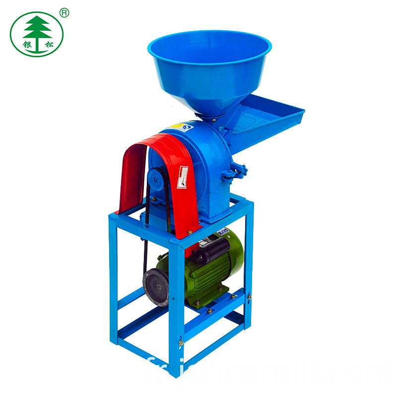 Wheat Flour Mill Equipment
