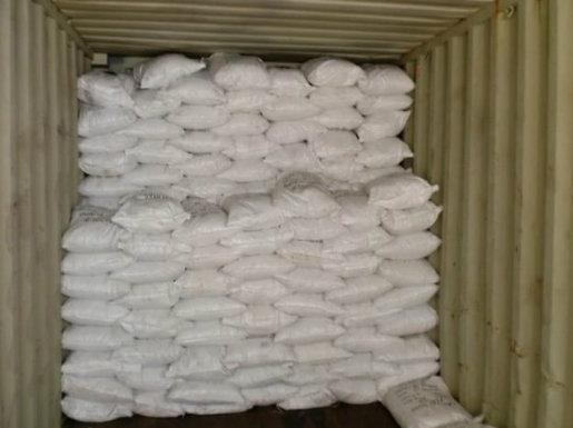Technical Grade/Industrial Grade Caustic Soda Flake with Good Price, 25kg Per Bag