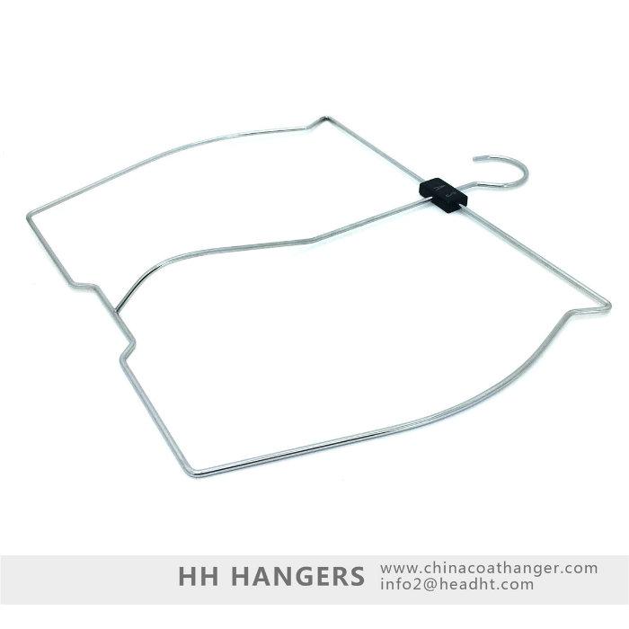 Logo Branded Men's Shorts Swimming Wear Wet Suit Display Hanger