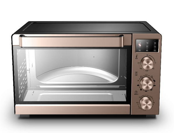 32L Full Stainless Steel Toaster Oven