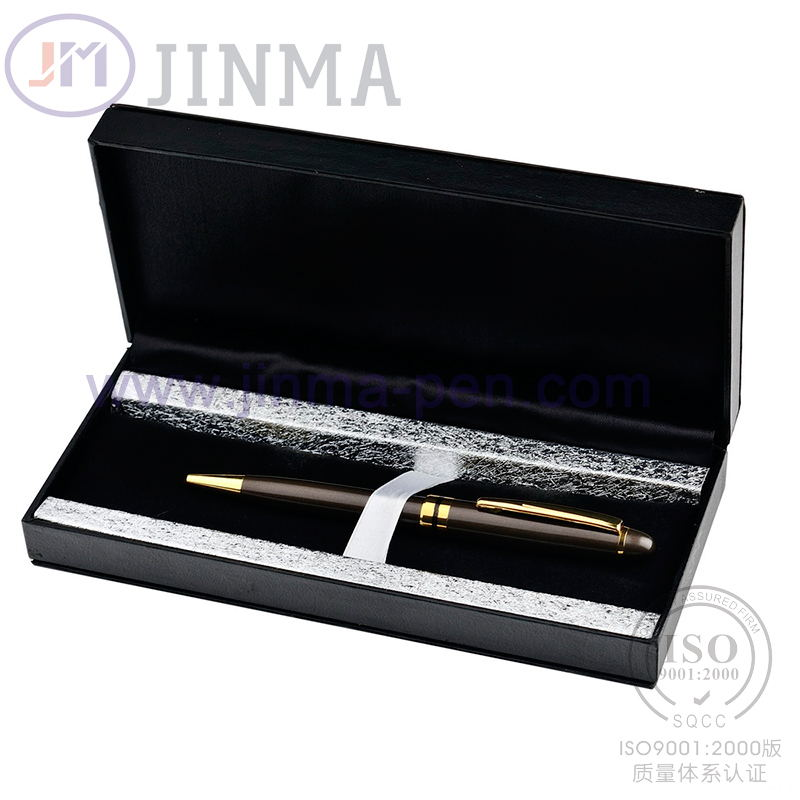 The Most Popular Gift Box with Super Copper Pen Jms3042