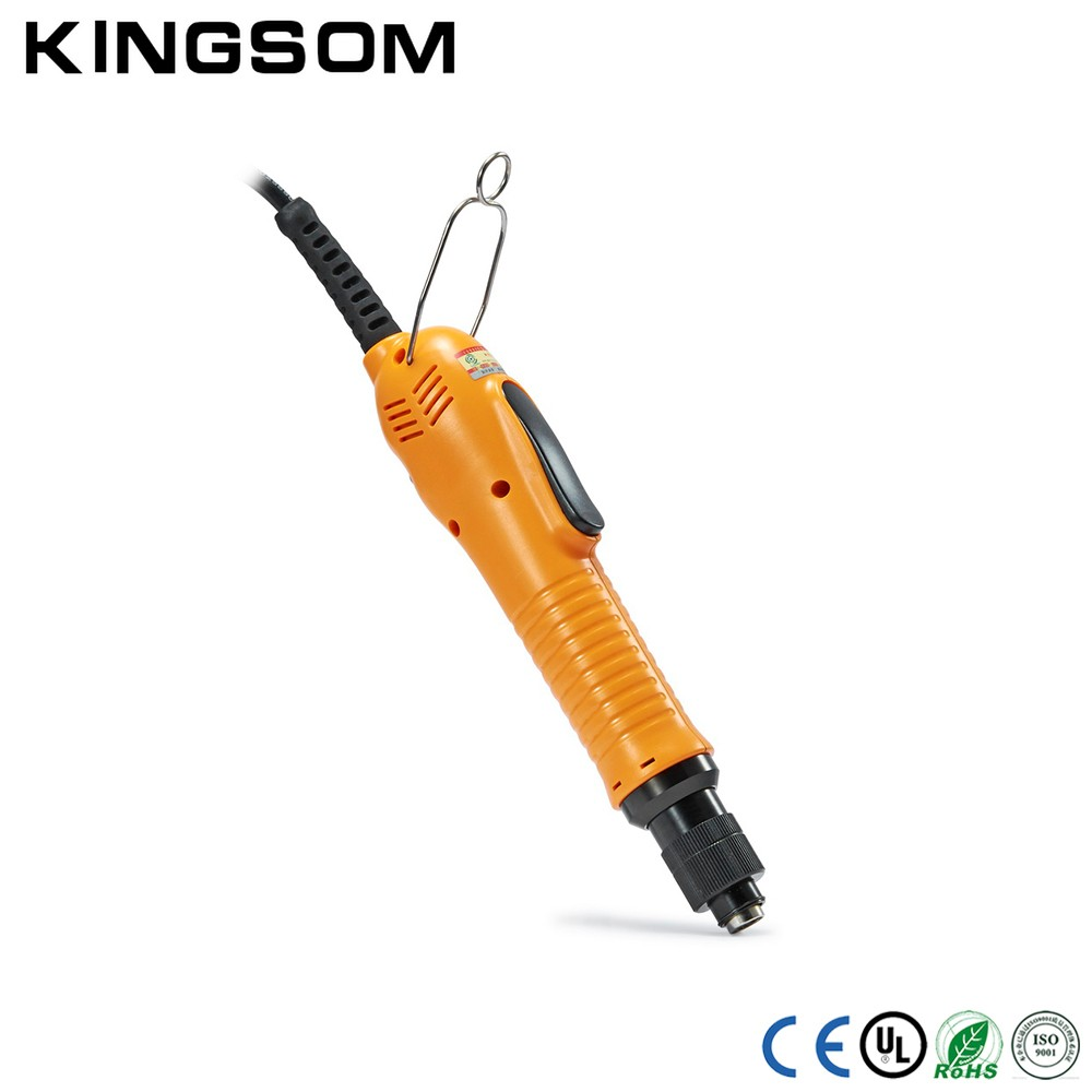 Automatic cordless mini electric screwdriver, power tool switch trigger switch for Industrial production line