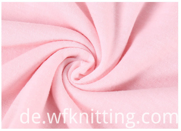 Ready Goods Polyester Spandex Knit Fabric