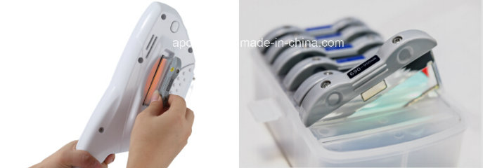 Stretch Mark Removal Beauty Machine IPL Elight Shr
