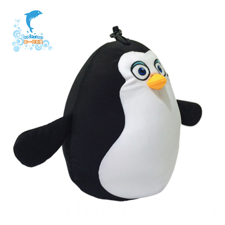 OME Penguin Plush Toy