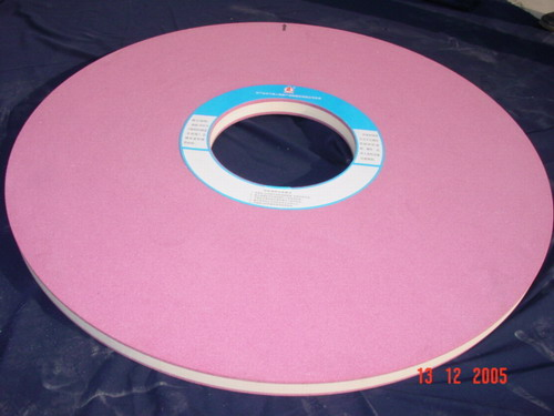 Toolroom Grinding Wheels, Vitrified and Resin Bond