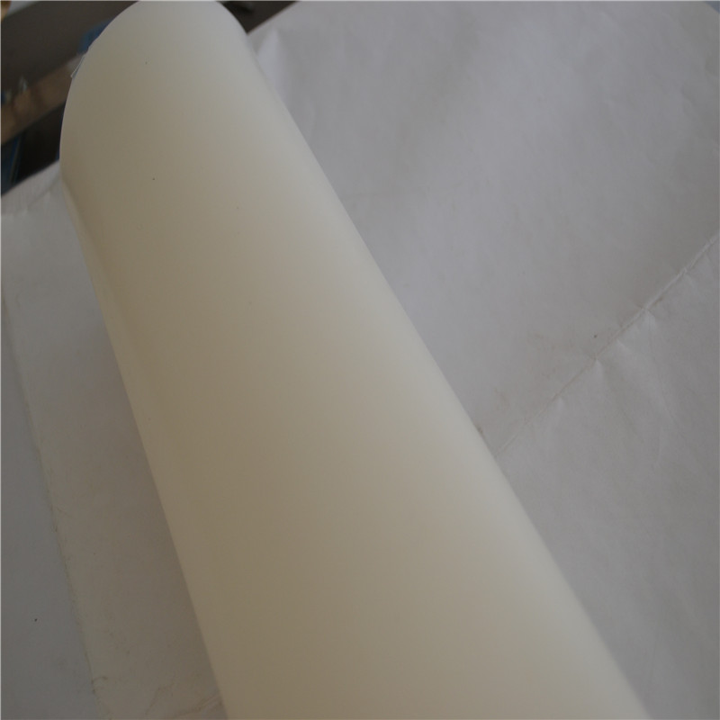2016 China Food Grade Silicone Rubber Sheet Roll (Mat)