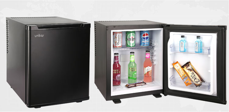 Mini frigerator for Hotel