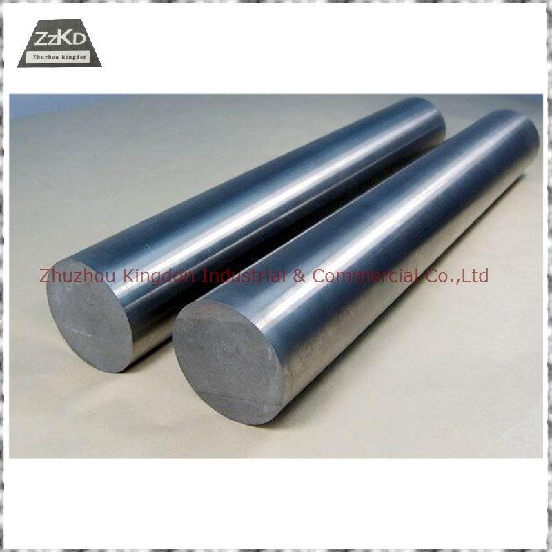 Tungsten Cemented Carbide-Tungsten Carbide Rod