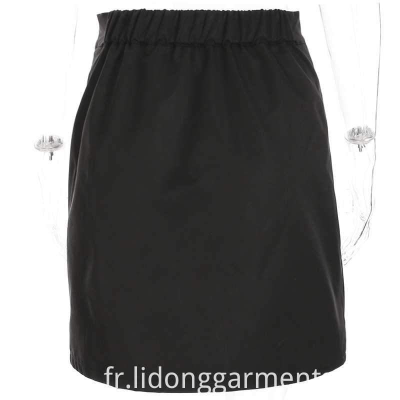 Fashion Hip Hop Style Skirt