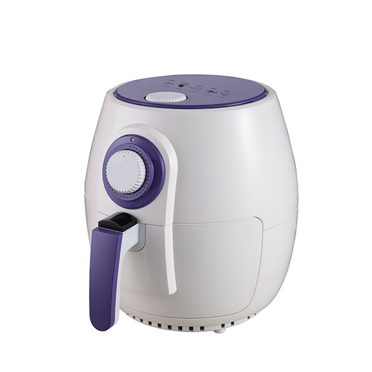 Stainless Steel Air Fryer