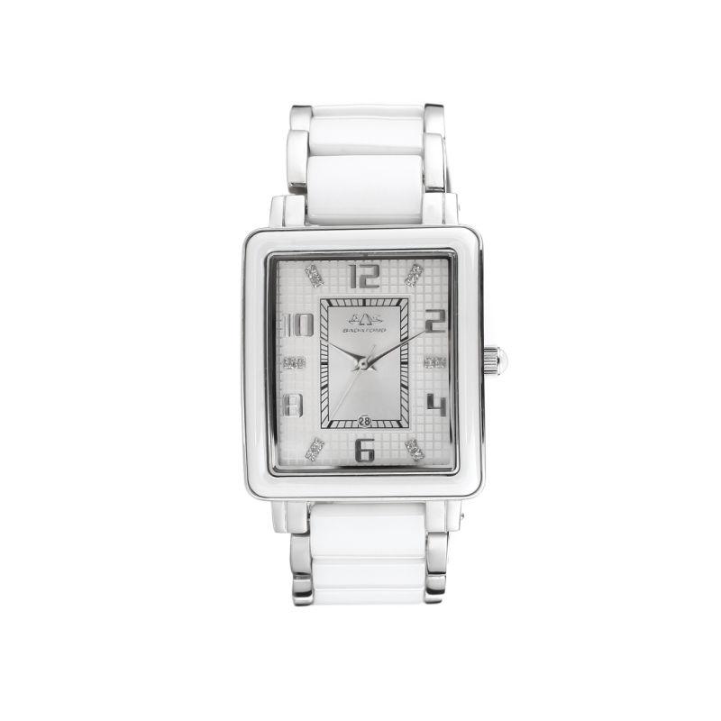 Square Design, Dress Man Watch Stainless Steel Waterproof Wrist Band Fashion Sport Quartz Men Watch 88048g