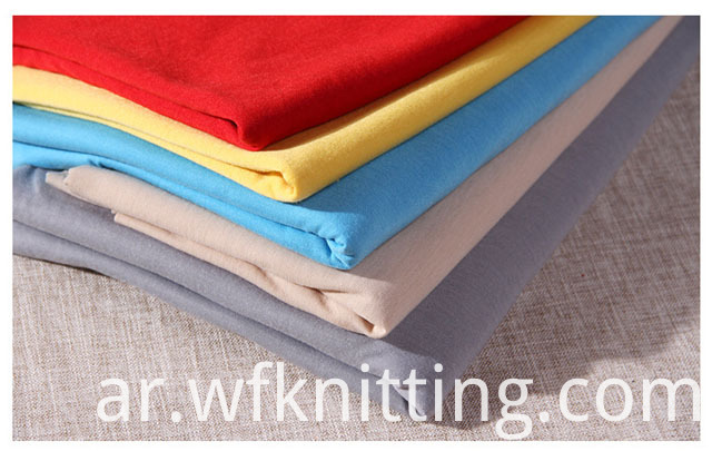 Eco-Friendly Recycled Polyester Fabric