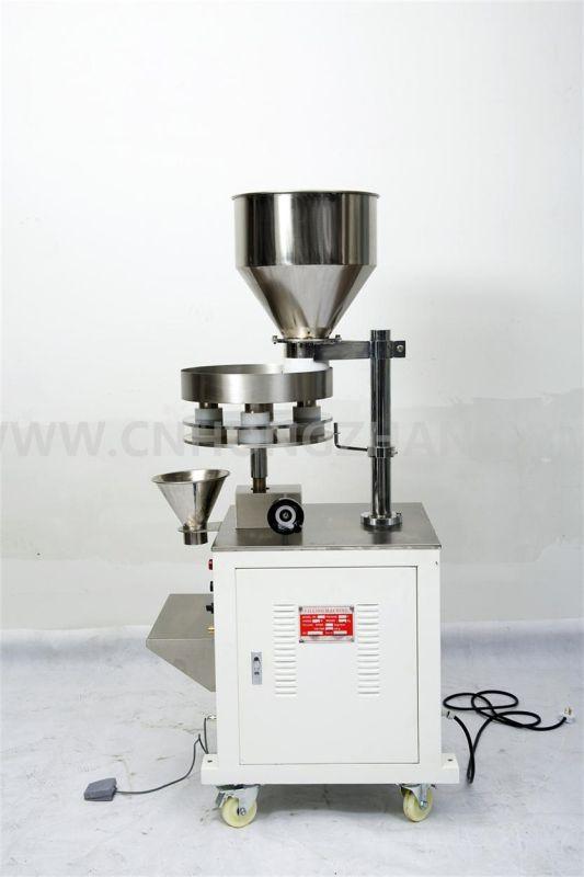 Hongzhan Kgf50 Auto Granular Filling Machine