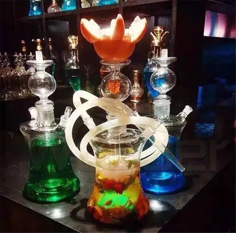Glass Hookah Pipes Wonder Glass