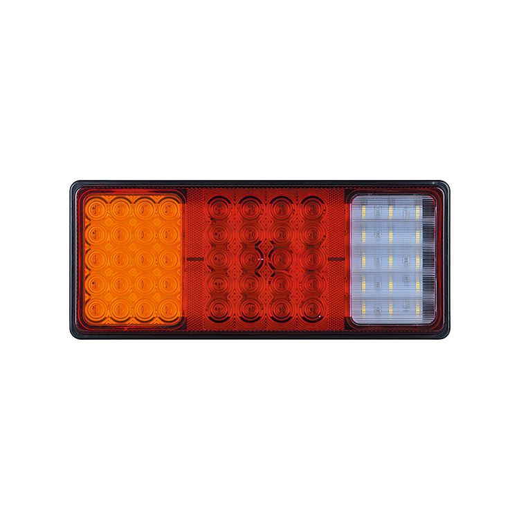 Truck Tail lights