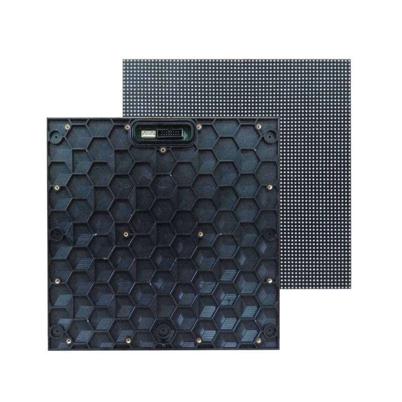 P3.91 Rental Stage Led Screen
