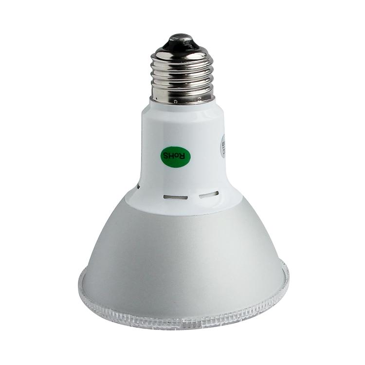 220V/120V Dimmable LED PAR20 with 90ra High Qualilty