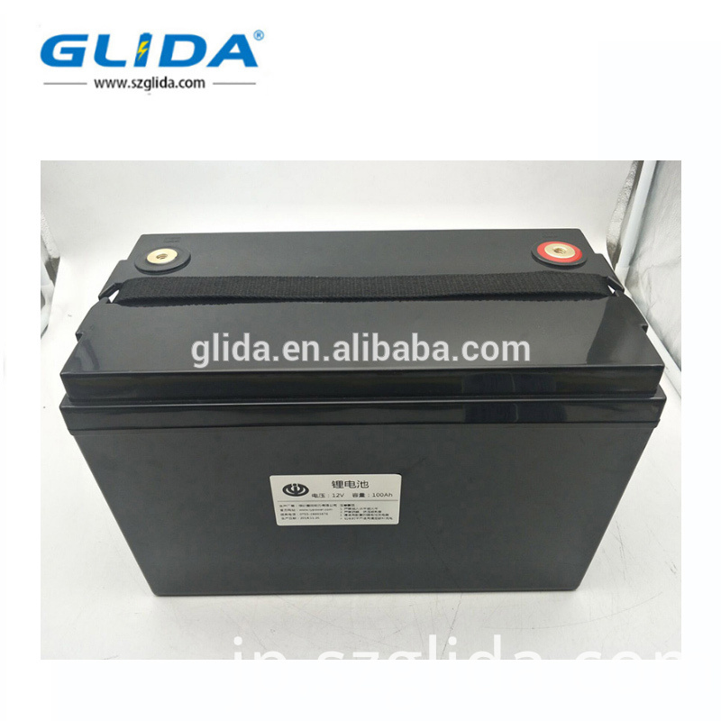 Phosphate Battery
