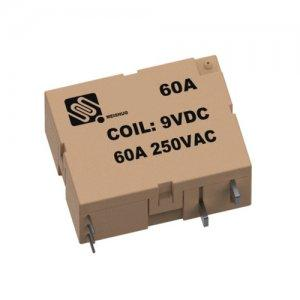 150A Latching Relay 250VAC 3b Relay Latch Relay