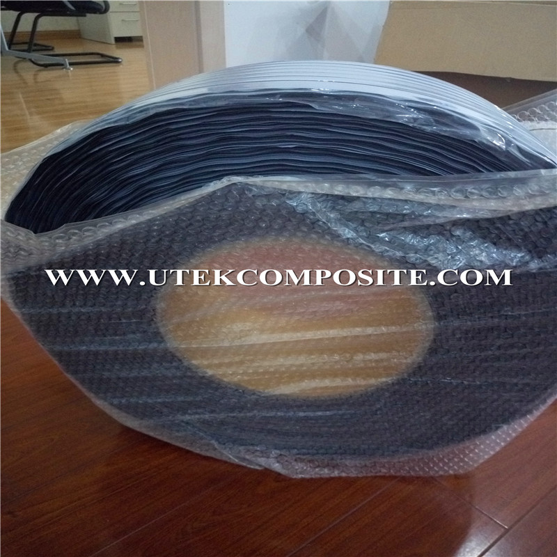 0.9mm Thickness PE Separator for Lead Acid Battery