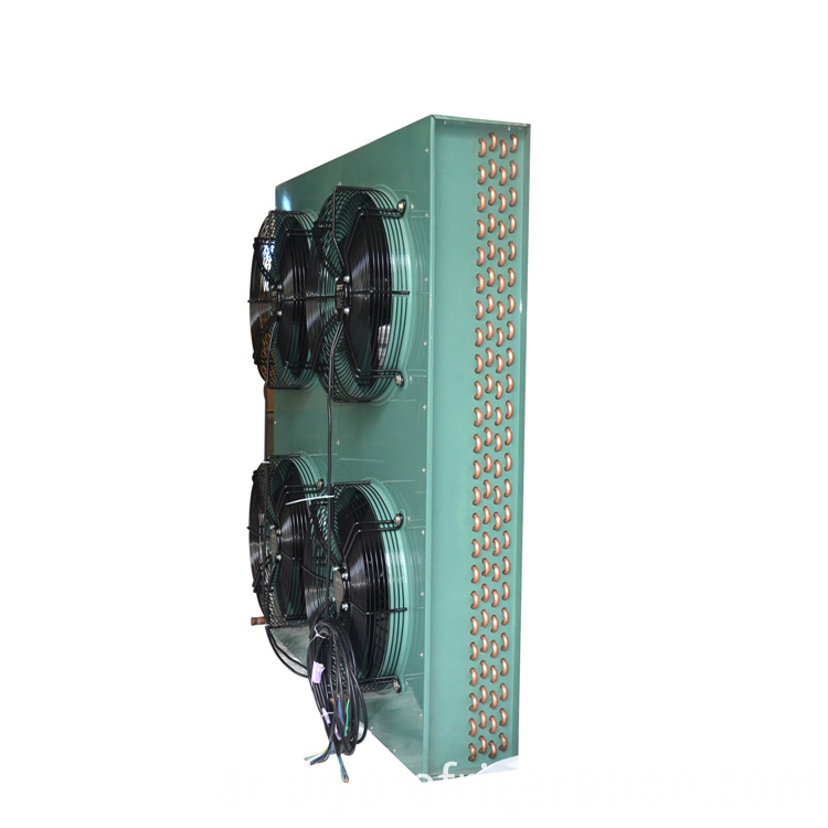 Box Type Air Cooler