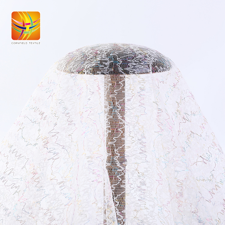 Mesh Tulle Fabric
