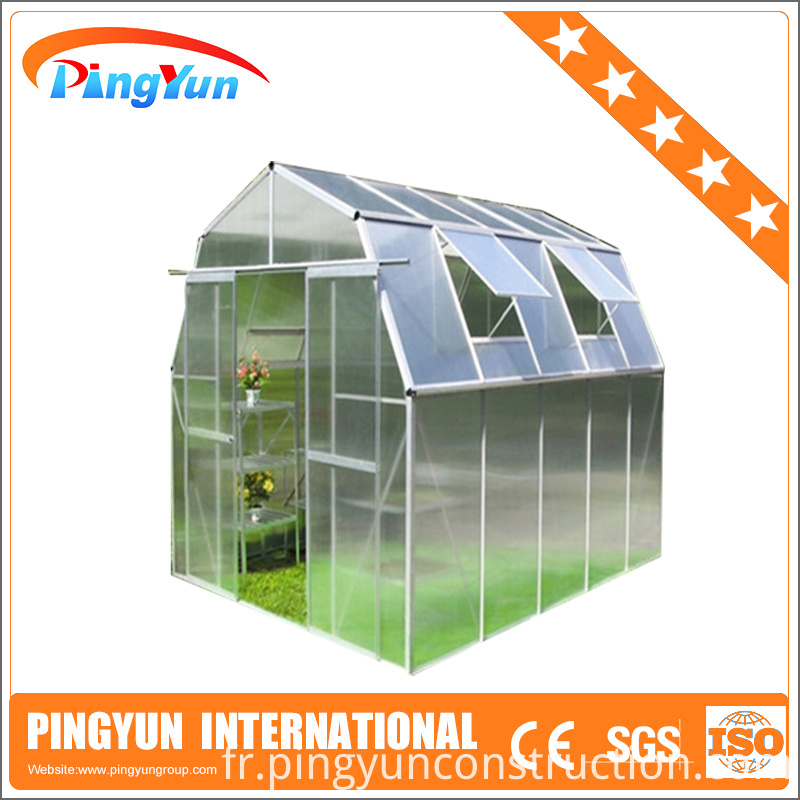 transparent sheet for daylighting systerm