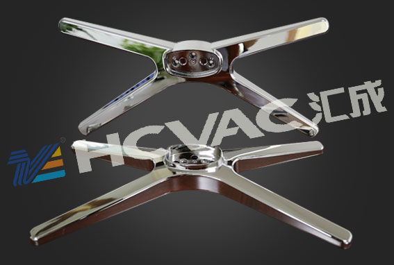 Hcvac Car Lamp Reflector PVD Pecvd Vacuum Metallizing Machine, Vacuum Coating System