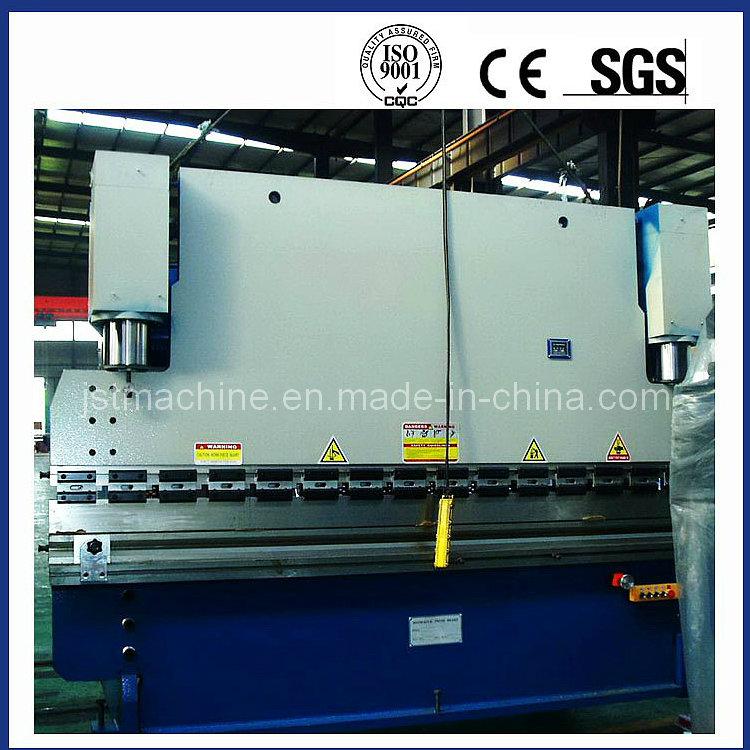Sheet Metal Hdraulic Press Brake (WC67K-200T 3200)