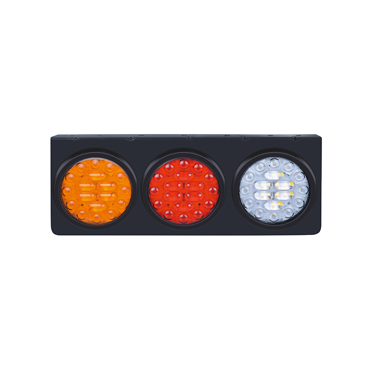 Led Tail Light Lamp