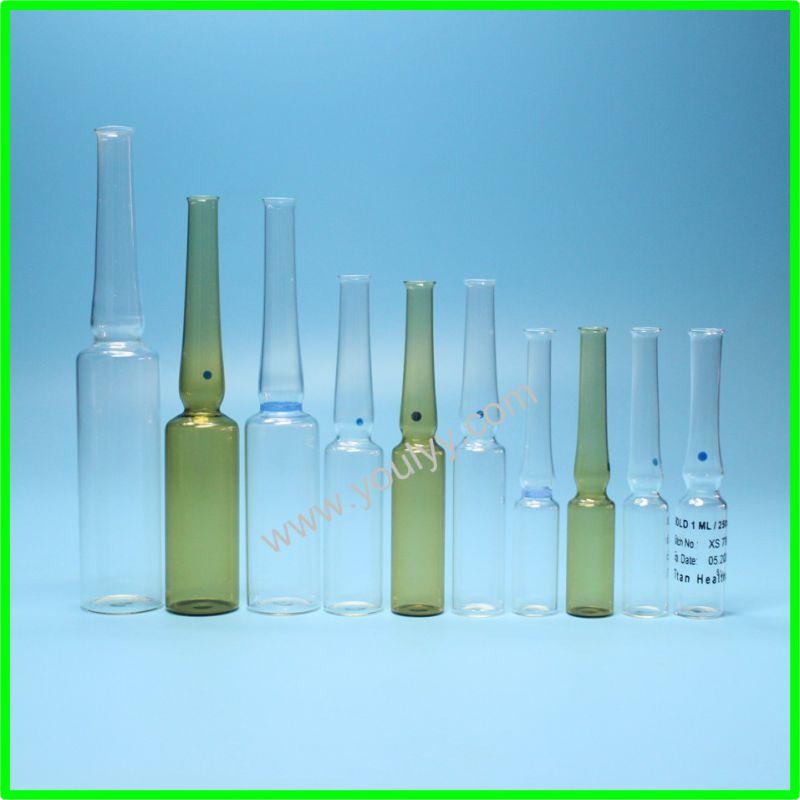 Ammonia Ampule