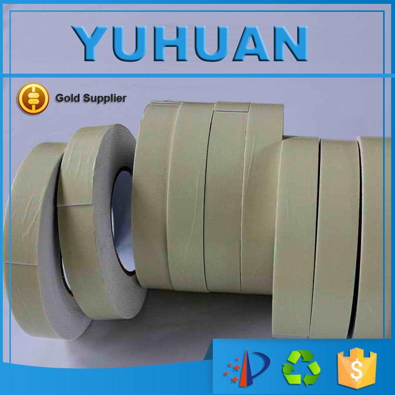 Strong neoprene foam tape