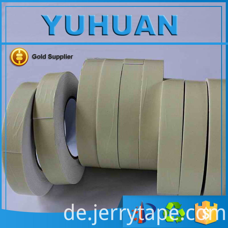 Strong neoprene foam tape