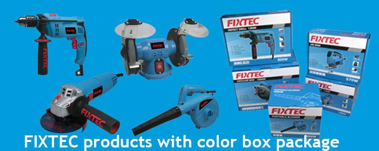 Fixtec Piower Tool 2000W Electric Hot Air Gun for Heat Gun (FHG20001)
