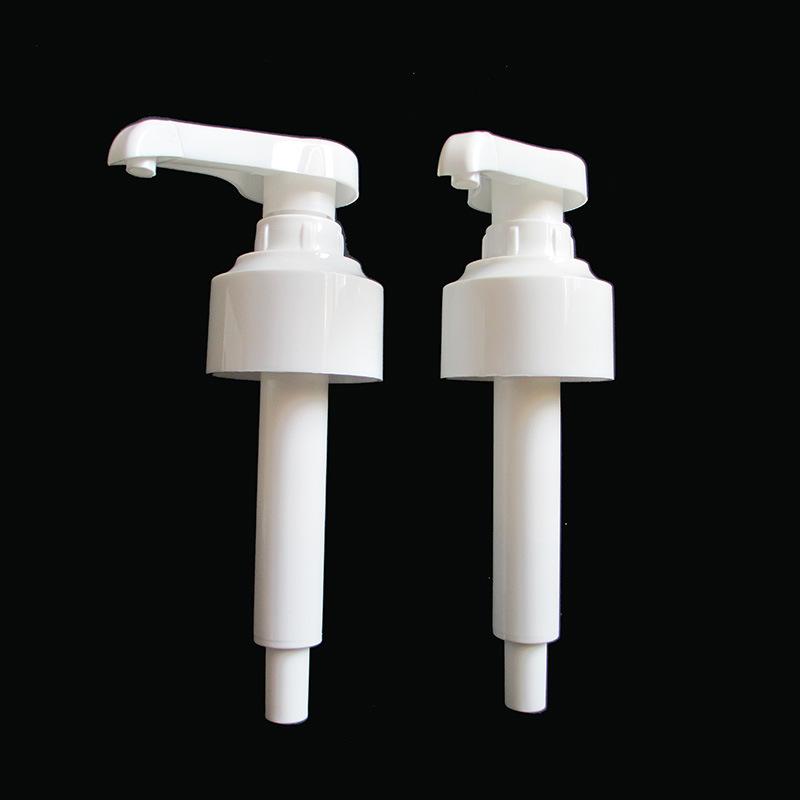 Food-Grade Plastic Dispenser Pump (NP45)