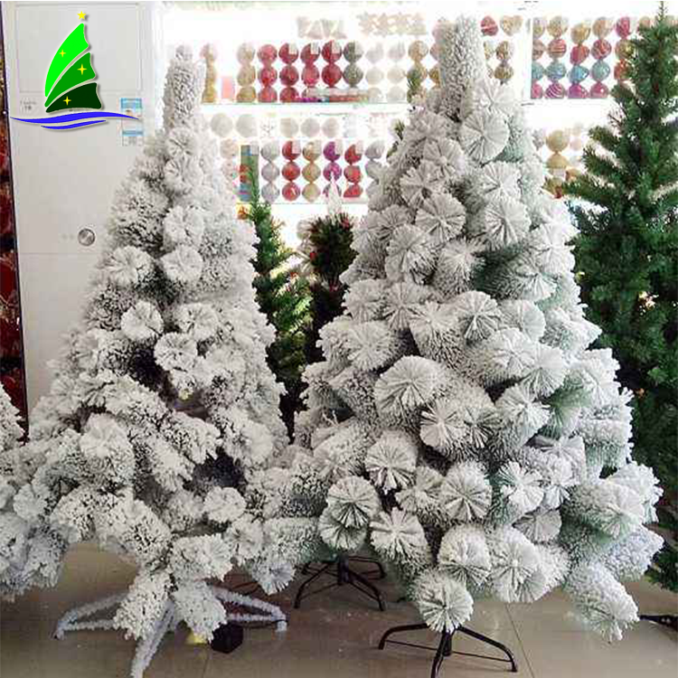 New Style Artificial Snow Flocked