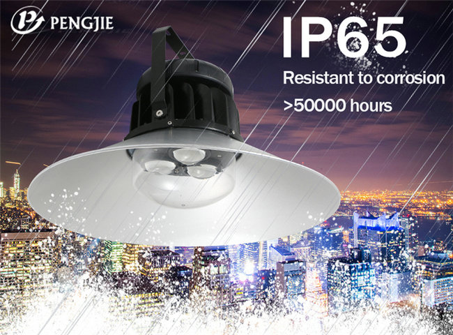 New Style Energy Saving 120W COB LED High Bay Light