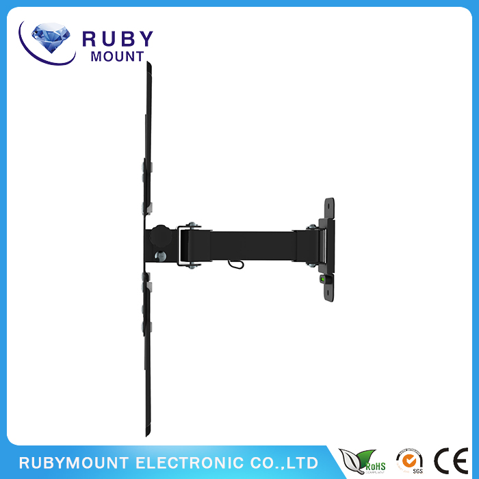 Family Tilting TV Wall Mount for 12-Inch to 39-Inch Tvs
